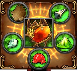 DragonHeart-Green