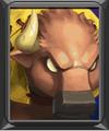 Ox Warrior