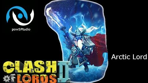 Clash of Lords 2 - Arctic Lord - review