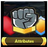 Attributes button