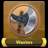 Warriors button