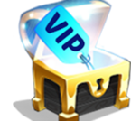 VIP Privilige pack Icon