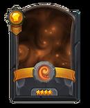 Legendary event artifact