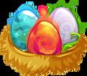 Icn EggBasket
