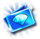 Monthly card Icon