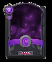 Epic event artifact
