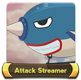 AttackStreamer