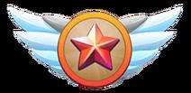 Faction stars icon