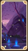 TriHard Tower Card