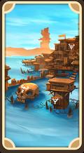LuL Tower Card