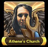Mainpage-Athene s Church
