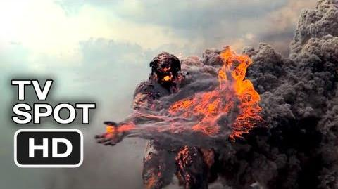 Wrath of the Titans TV SPOT 6 - Sam Worthington Movie (2012) HD