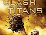 Clash of the Titans: The Videogame