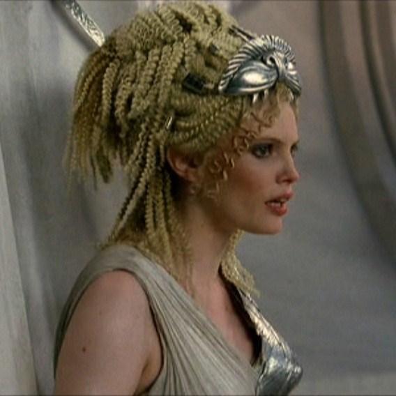 Artemis | Clash of the Titans Wiki | FANDOM powered by Wikia  Clash Of The Titans 2017 Gods