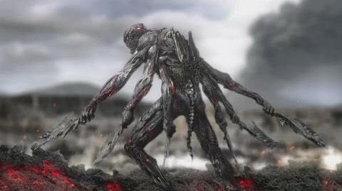 Wrath of the Titans Makhai Creature Trailer
