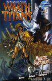Wrath of the Titans (Comic book)