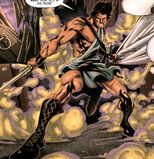 Perseus vs Polydictes