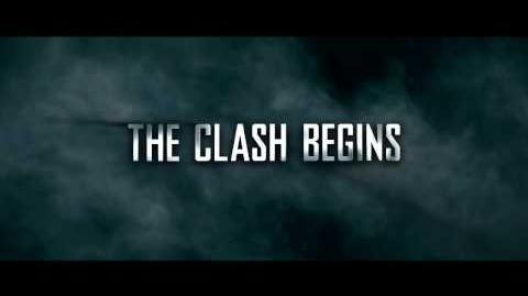 Clash of the Titans TV Spot 3