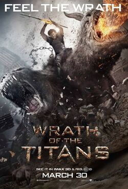 Movies like wrath of the titans