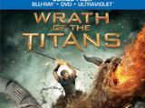 Wrath of the Titans (Blu-ray combo pack)