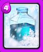Hechizo congelacion