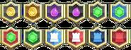 Emblemas 5