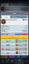 Screenshot 20200316-205033 Clash Royale