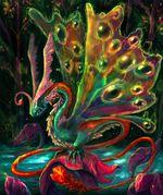 Dragon Plantifero-0