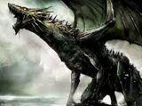 Dragon Fantasma
