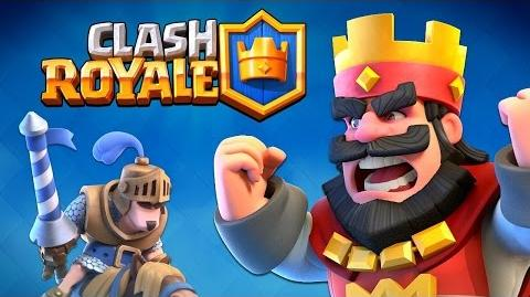 CLASH ROYALE - NEW TRAILER FROM SUPERCELL!!!