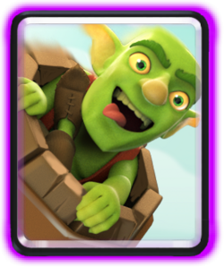 Cards Goblin Barrel
