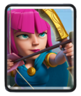 Cards Archers