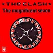The Magnificent Seven US 12''