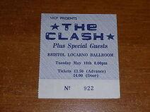 Clash locarno 03081982