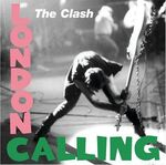 London calling cover
