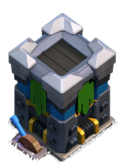Bogenschützenturm 16