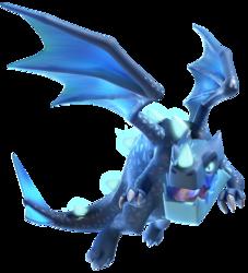 Electro Dragon info
