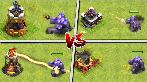troop guide – Clash of Clans Strategy