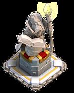 Grand Warden Defense