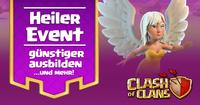 Heiler-Event