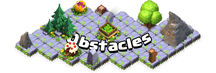 Obstacles Main Banner