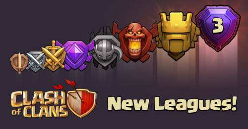 Sneak Peek New Leagues