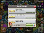Spartan TR achievements