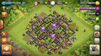 Dr Orbit TH8 Base
