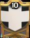 Clanlevel 10