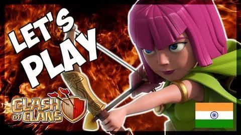 🅲🅾🅲 FPC India vs Retired➡️Unretired Thieves! BEST CLASH OF CLANS ATTACKS! Clash of Clans