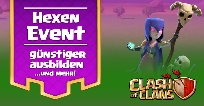 Hexen-Event