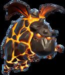 Lava Hound info