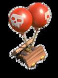 Air bomb level1 ingame icon
