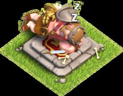 Autel rdb dormant